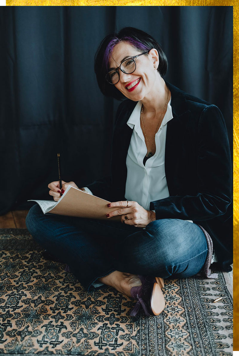 Manuela Lombardi Borgia - Business Mentor